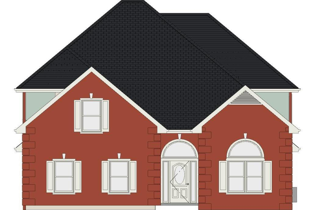 Single Family for Sale at Brentwood Village - Windom A 25918 Winterwood Drive Madison, Alabama 35756 United States