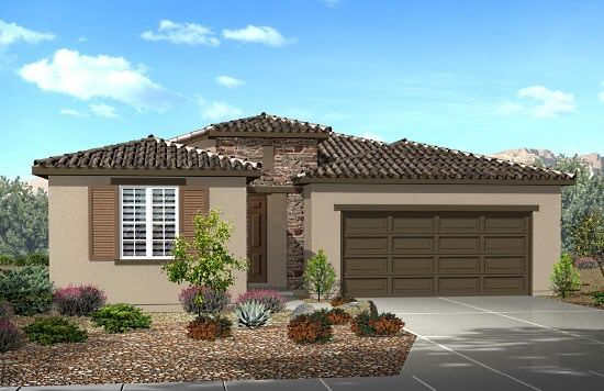 Single Family for Sale at Springfield - Residence 1974 13202 Monte Largo Ln. Victorville, California 92394 United States