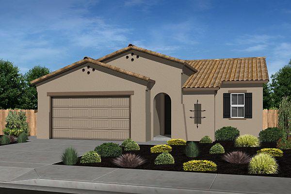 New Construction Homes In Salinas Ca