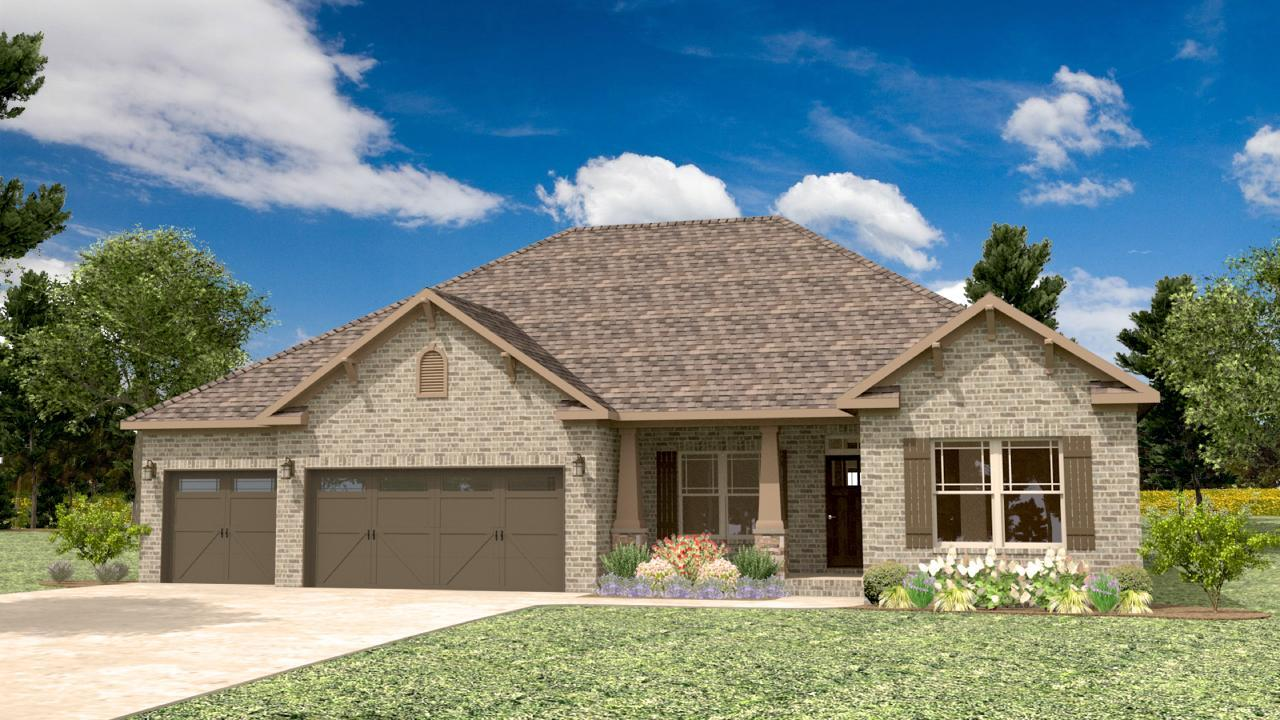 Real Estate at Heritage Brook, Madison in Madison County, AL 35757