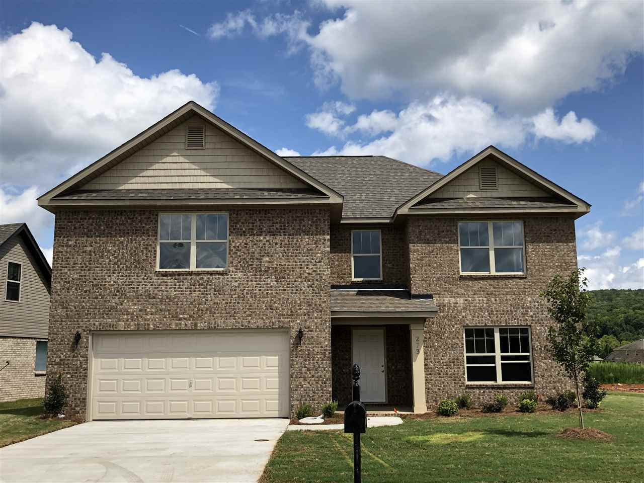 Single Family for Sale at 273 Fenrose Drive Harvest, Alabama 35749 United States