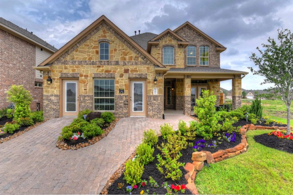 Camellia marquis new homes in richmond tx by legend homes for Camellia homes