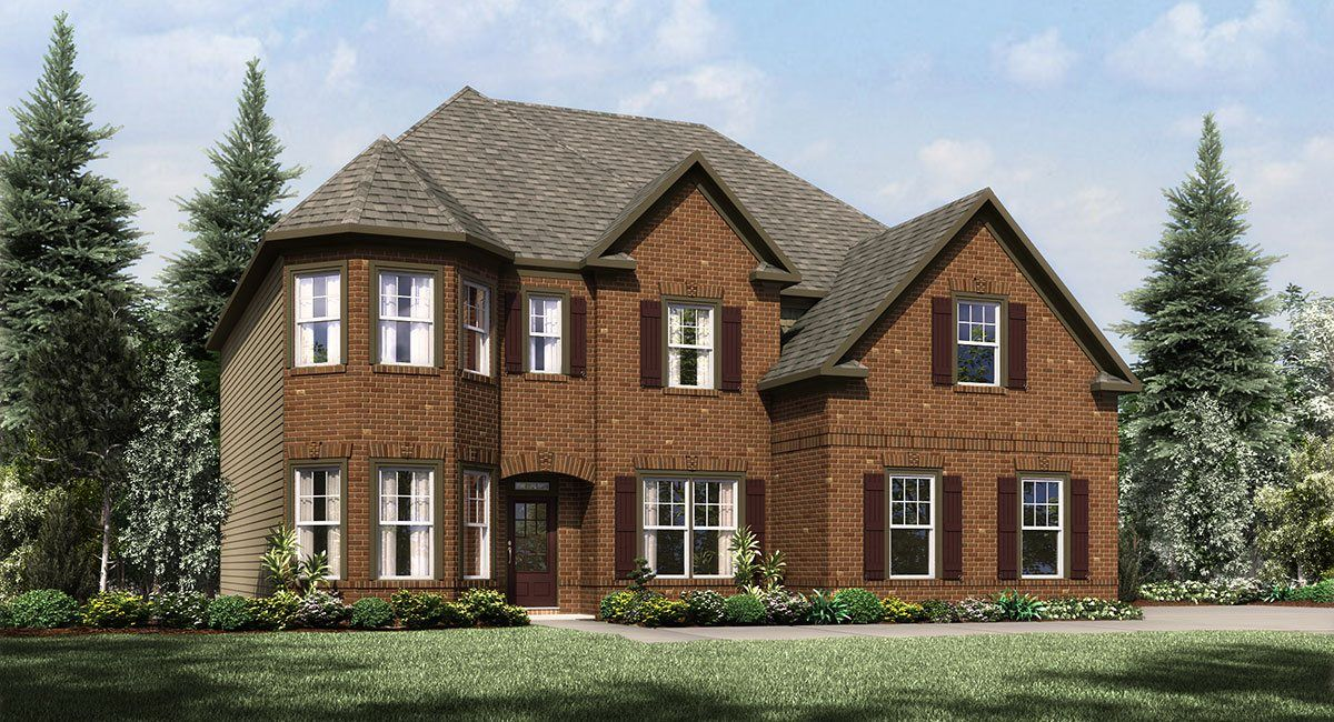 單親家庭 為 出售 在 Brumby Place - Lexington W/Basement 1340 Kennesaw Due West Road Kennesaw, Georgia 30152 United States