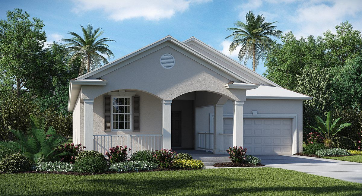 Independence Estates Phase III New Homes In Winter Garden FL By Lennar