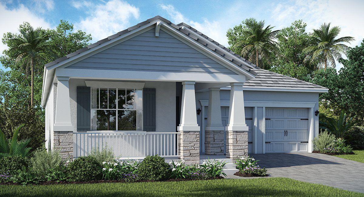 Photo of Eastham II in Orlando, FL 32832