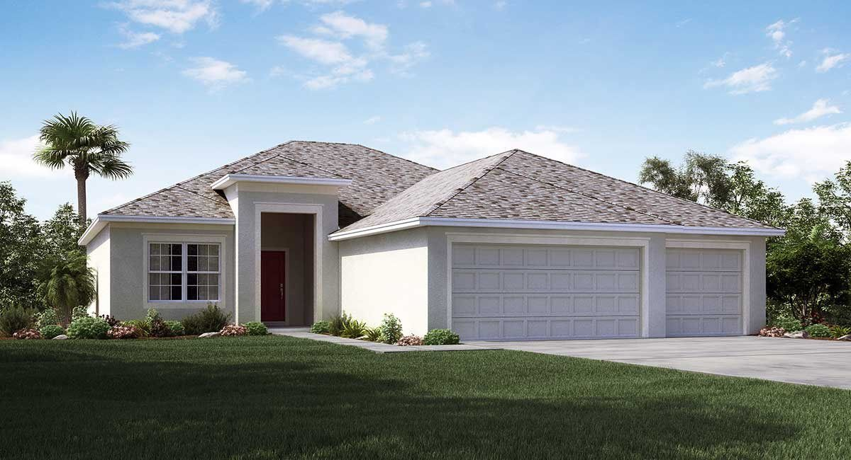 Photo of Heritage Hills Estates in Clermont, FL 34711