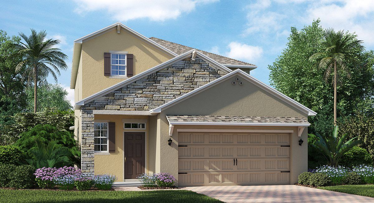 Photo of Winthrop in Kissimmee, FL 34746