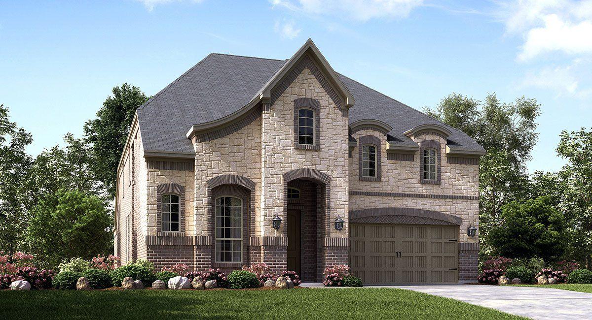 907 Canyon Oak Drive, Euless, TX Homes & Land - Real Estate