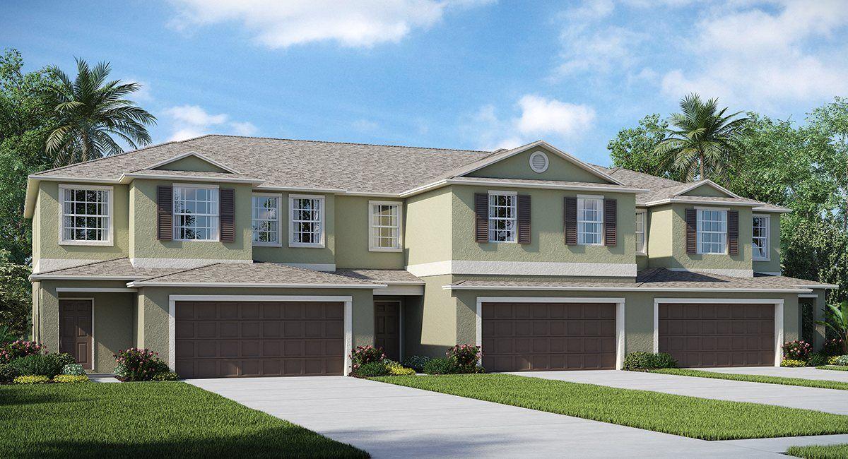 Photo of Harrington Pointe Townhomes in Orlando, FL 32824