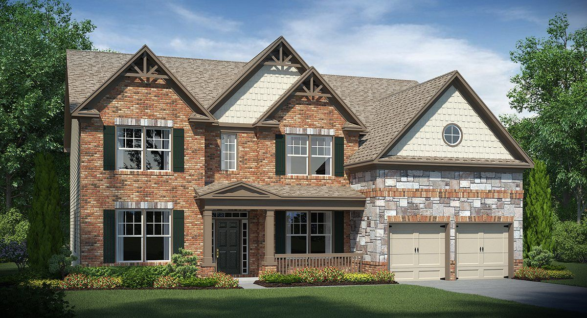 Additional photo for property listing at Bethelwood Lakes - Avalon 4675 Betheleview Road Cumming, Georgia 30040 United States