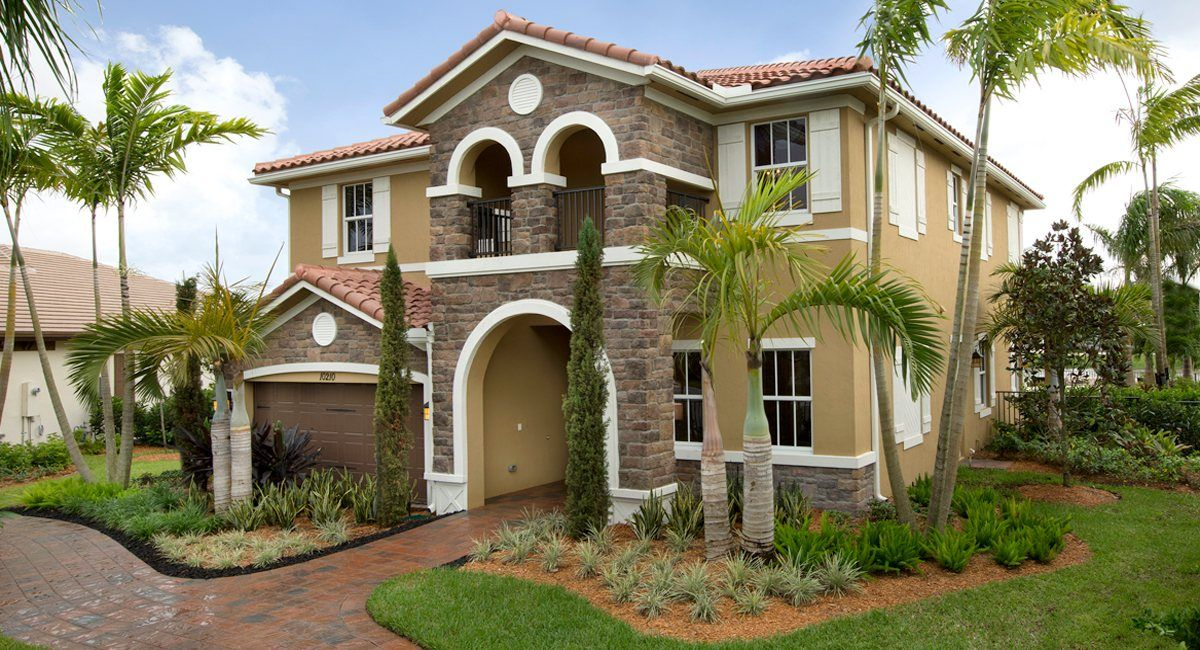 Photo of MiraLago at Parkland: Executive Collection in Parkland, FL 33076