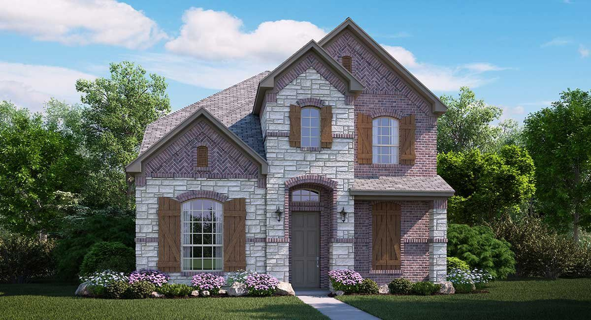 7054 mammoth drive irving tx new home for sale for How to become a home builder in texas