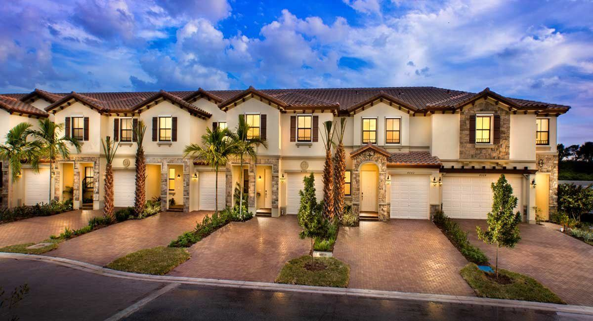 Photo of Ashton Parc in Coconut Creek, FL 33073