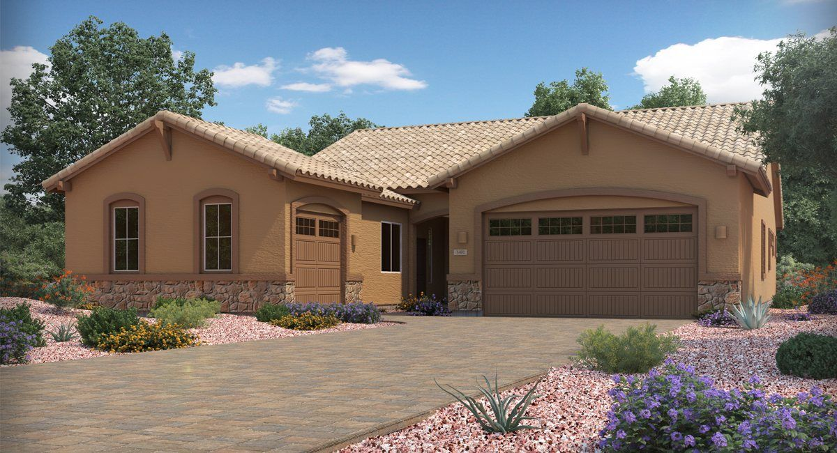 lennar eagles summit at vistoso oracle home within a home 1320257 oro valley az new home