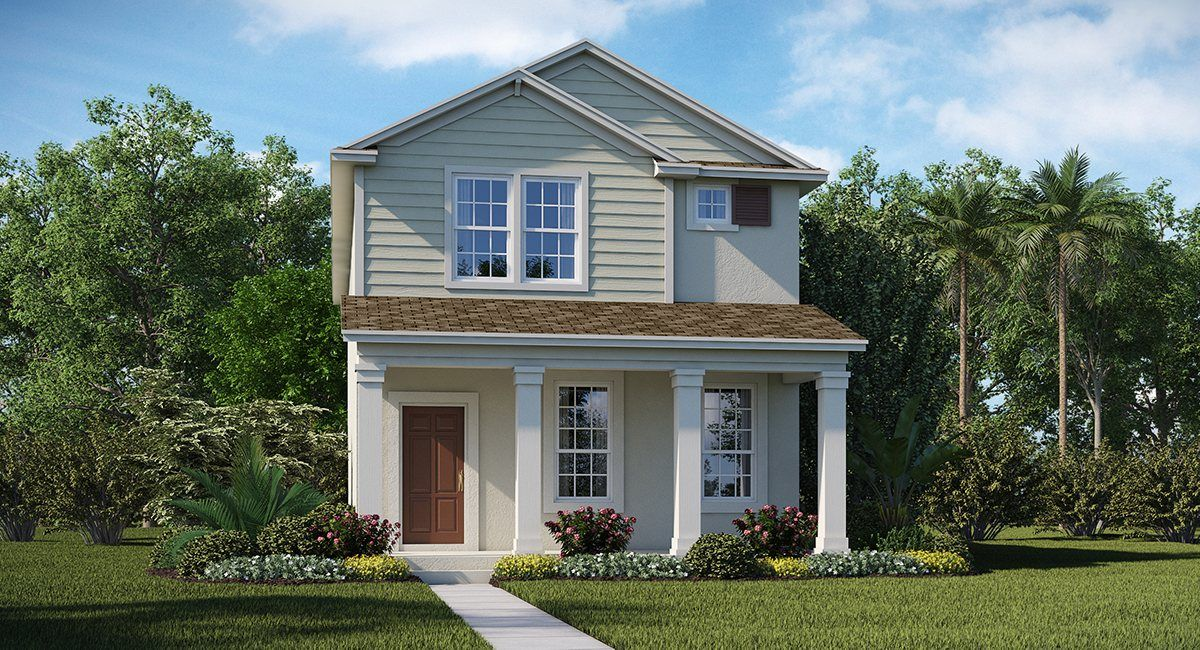 Photo of Orchard Hills Manors in Winter Garden, FL 34787