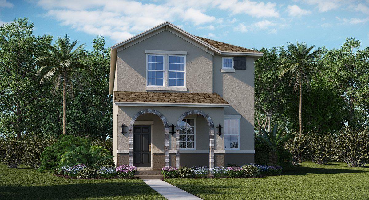 Photo Of Residence 3 In Winter Garden, FL 34787