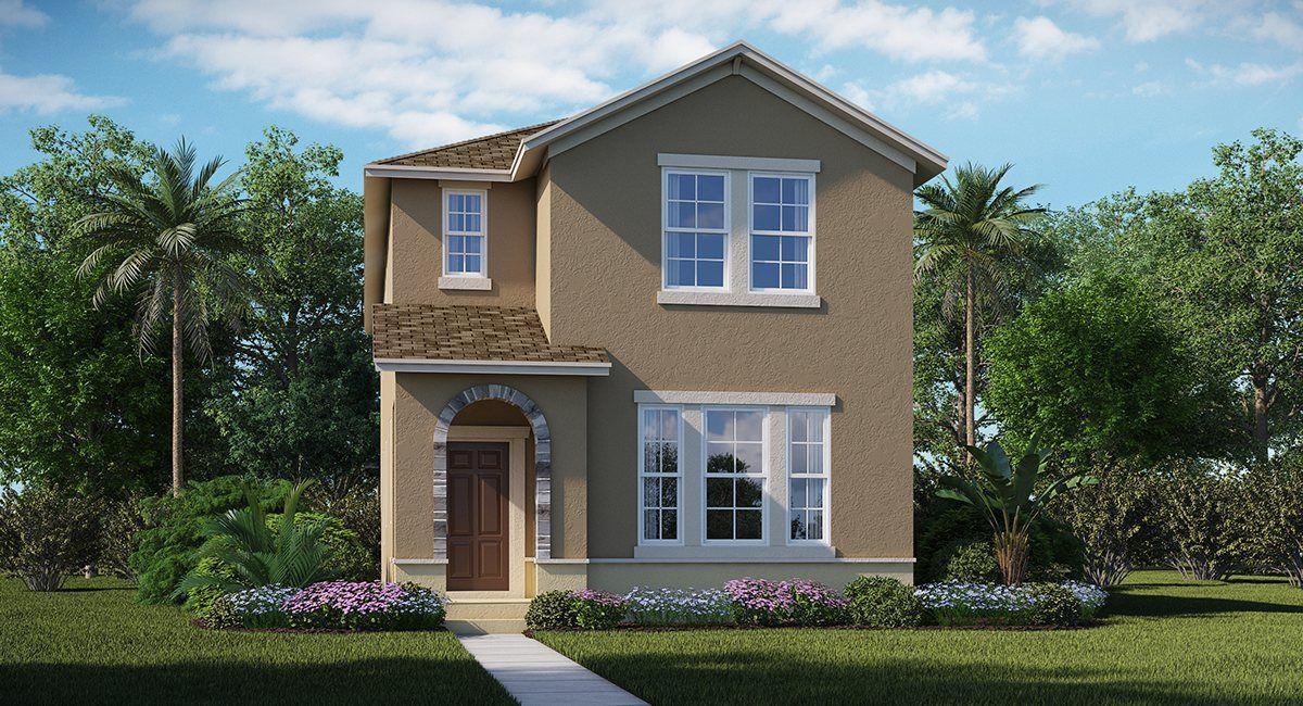 Photo Of Residence 4 In Winter Garden, FL 34787