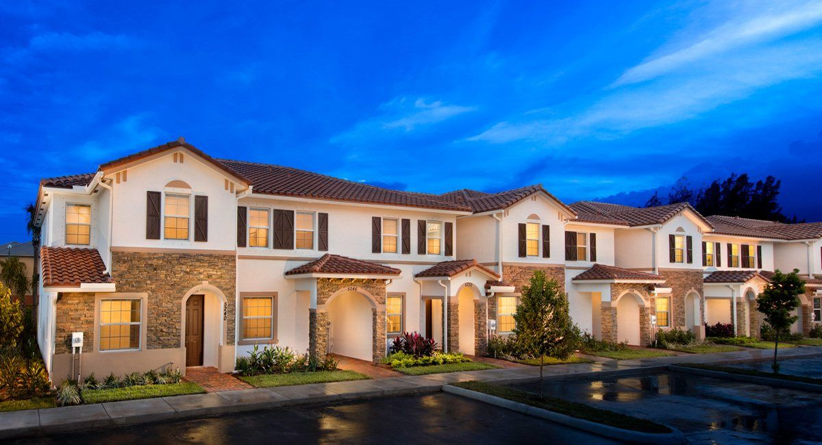 Photo of Charleston Commons Villas in West Palm Beach, FL 33417