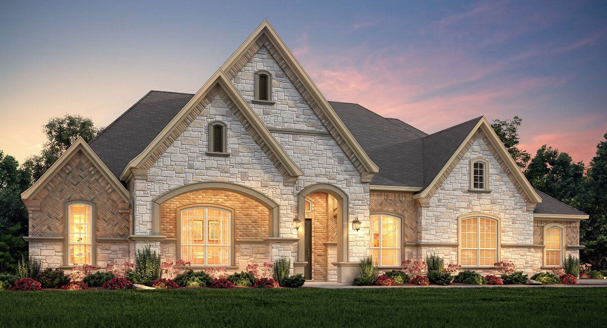 709 Sir Barton Trail, Hidden Lakes, TX Homes & Land - Real Estate