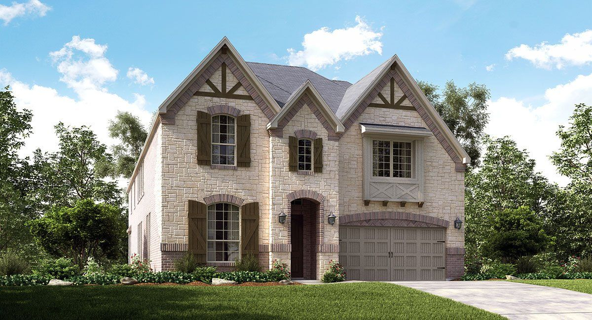 1010 Canyon Oak Drive, Euless, TX Homes & Land - Real Estate