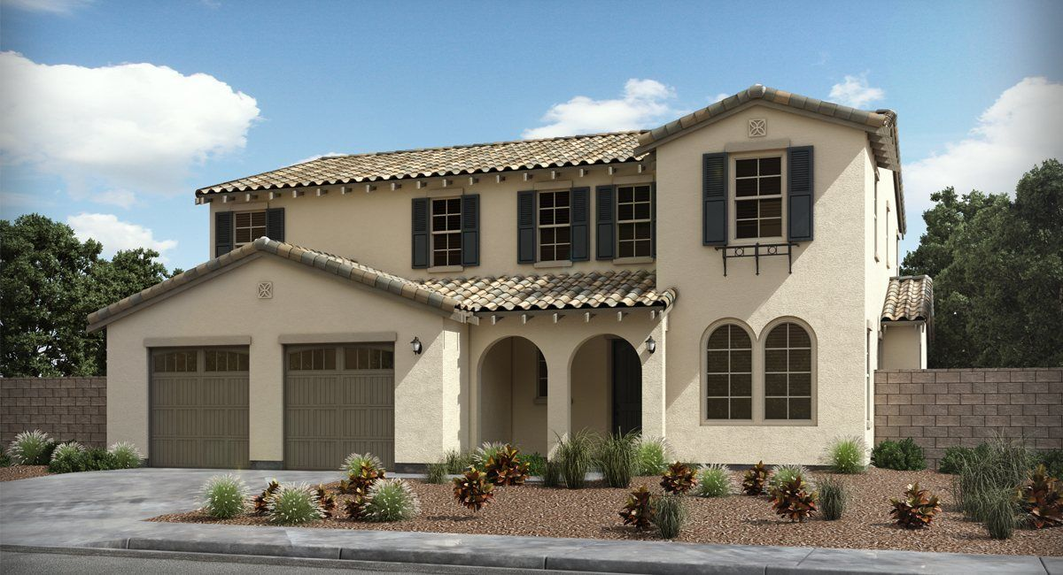 Single Family for Sale at Tovero - Residence 3 1526 Flagship Drive Vallejo, California 94592 United States