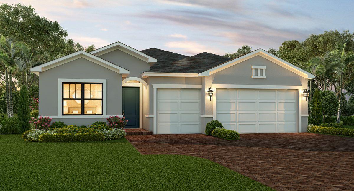 2015 Trift Bridge Circle, Melbourne, FL Homes & Land - Real Estate