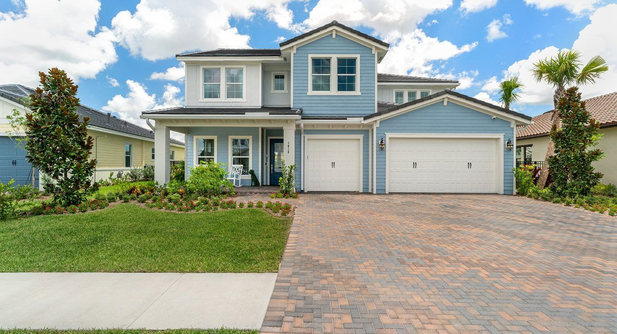 Single Family للـ Sale في Chelsea 1033 Sterling Pine Place Wellington, Florida 33470 United States