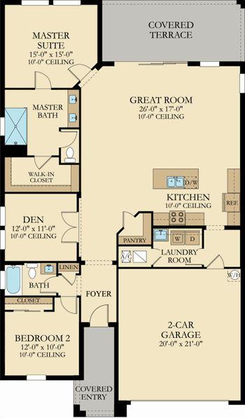 2224 Trift Bridge Circle, Melbourne, FL Homes & Land - Real Estate