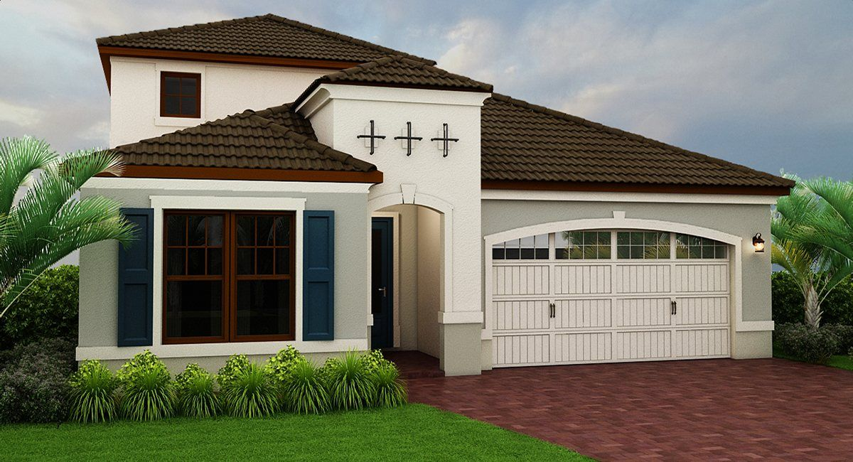 Single Family for Sale at Key Largo Ii 2313 5th St E Palmetto, Florida 34221 United States