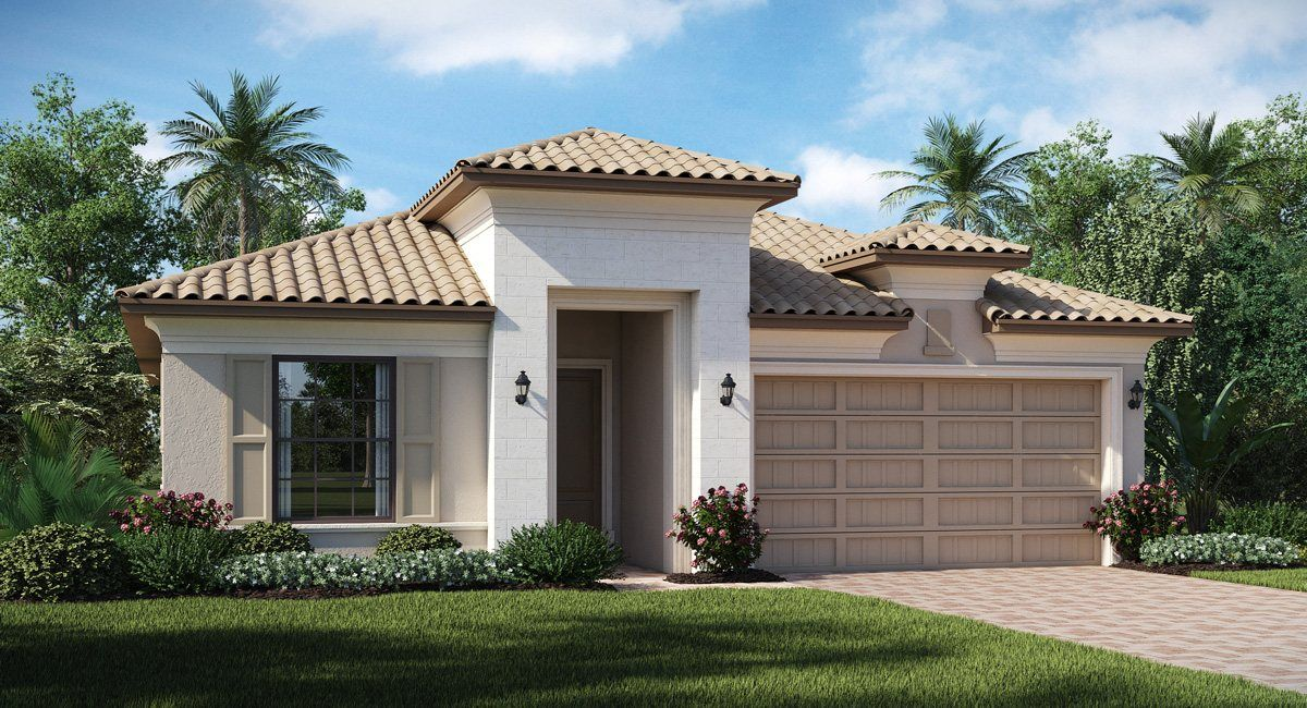 Один семья для того Продажа на Estuary At Heron Bay - Heron 11825 Heron Bay Blvd Fort Lauderdale, Florida 33321 United States