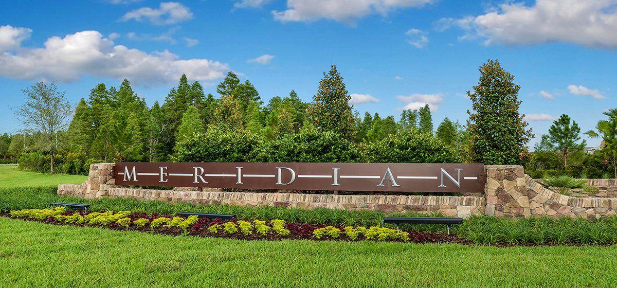 Photo of Meridian at Meadow Pointe in Wesley Chapel, FL 33543