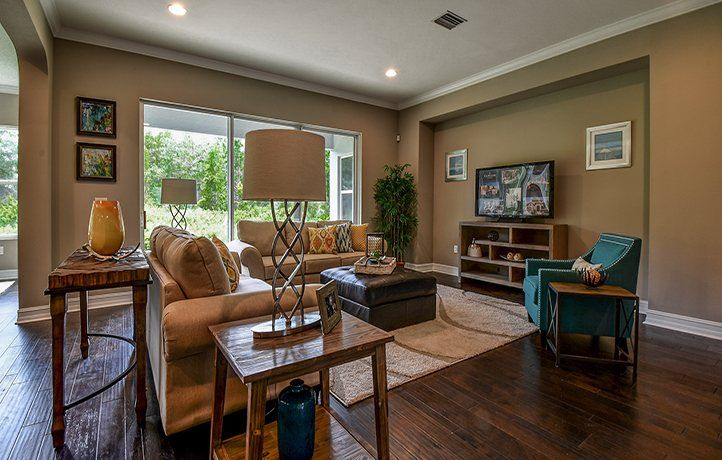 Photo of BRENTWOOD in Wesley Chapel, FL 33543