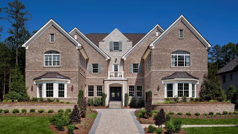 Single Family for Active at Ladera - Milano 1015 Ladera Drive Waxhaw, North Carolina 28173 United States