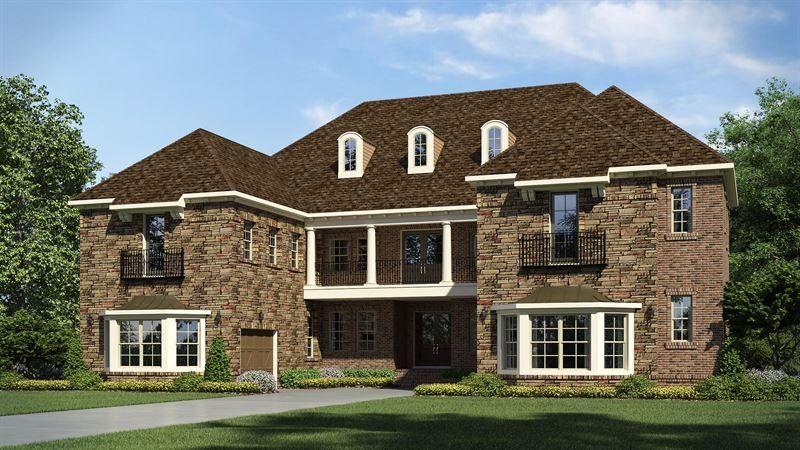 Single Family for Sale at Milano 1016 Ladera Drive Waxhaw, North Carolina 28173 United States