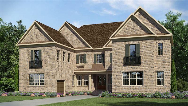 Single Family for Sale at Milano 1023 Ladera Drive Waxhaw, North Carolina 28173 United States