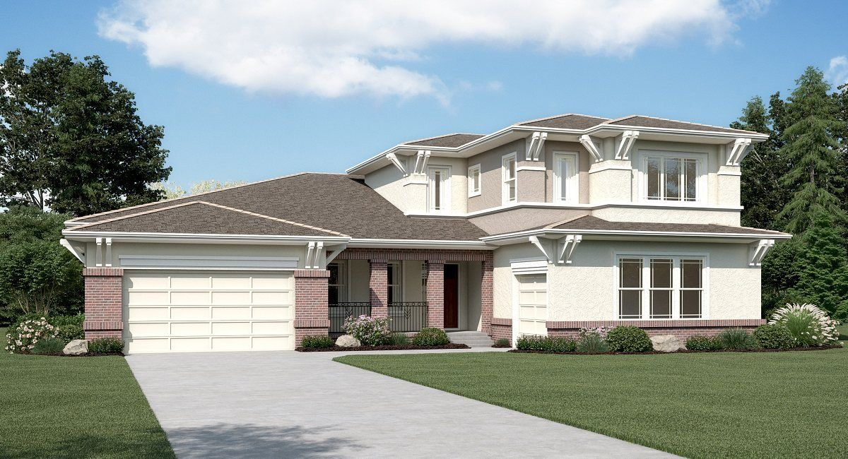 Single Family for Sale at Somerset Meadows - The Chandler 2227 Sedgwick Court Longmont, Colorado 80503 United States