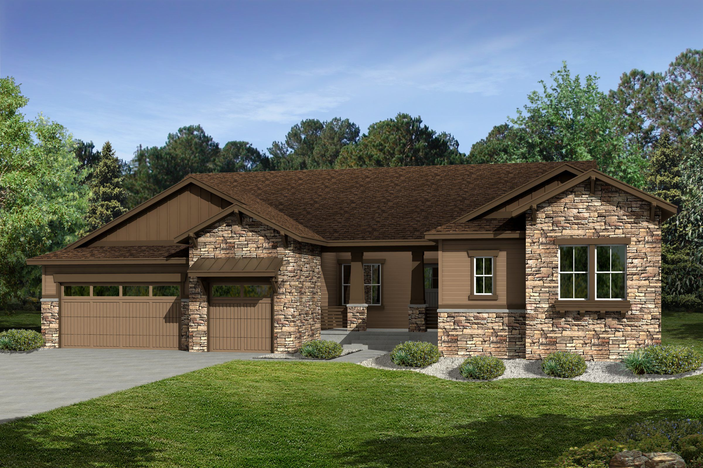 Single Family for Active at The Tolan 2292 Picadilly Circle Longmont, Colorado 80503 United States