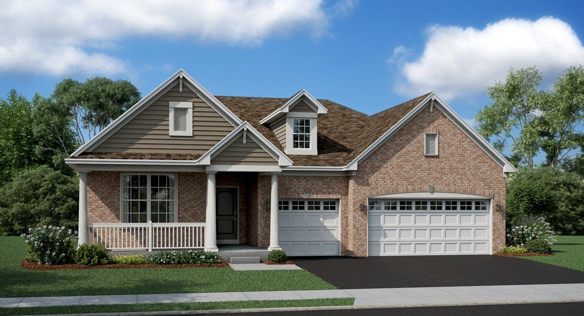 Single Family for Sale at Adams 1020 Purdue Plaza Crystal Lake, Illinois 60012 United States