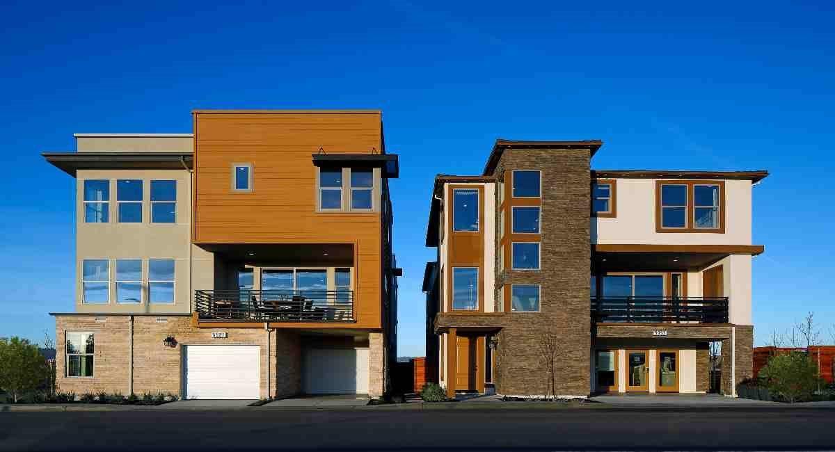 Unifamiliar por un Venta en Boulevard - Sunset - Residence One 5750 Greige Circle Dublin, California 94568 United States