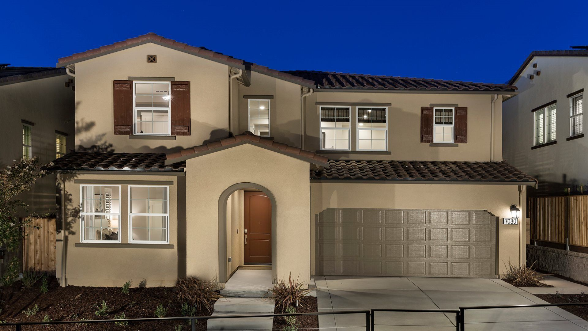 Single Family for Active at Glen Loma Ranch - Margaux - Residence Four 7070 Spumante Way Gilroy, California 95020 United States