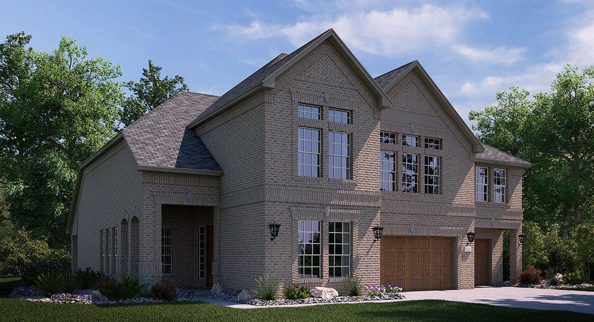 Single Family for Sale at Johnson Ranch - Wentworth - Hanover 32108 Tamarind Bend Bulverde, Texas 78163 United States