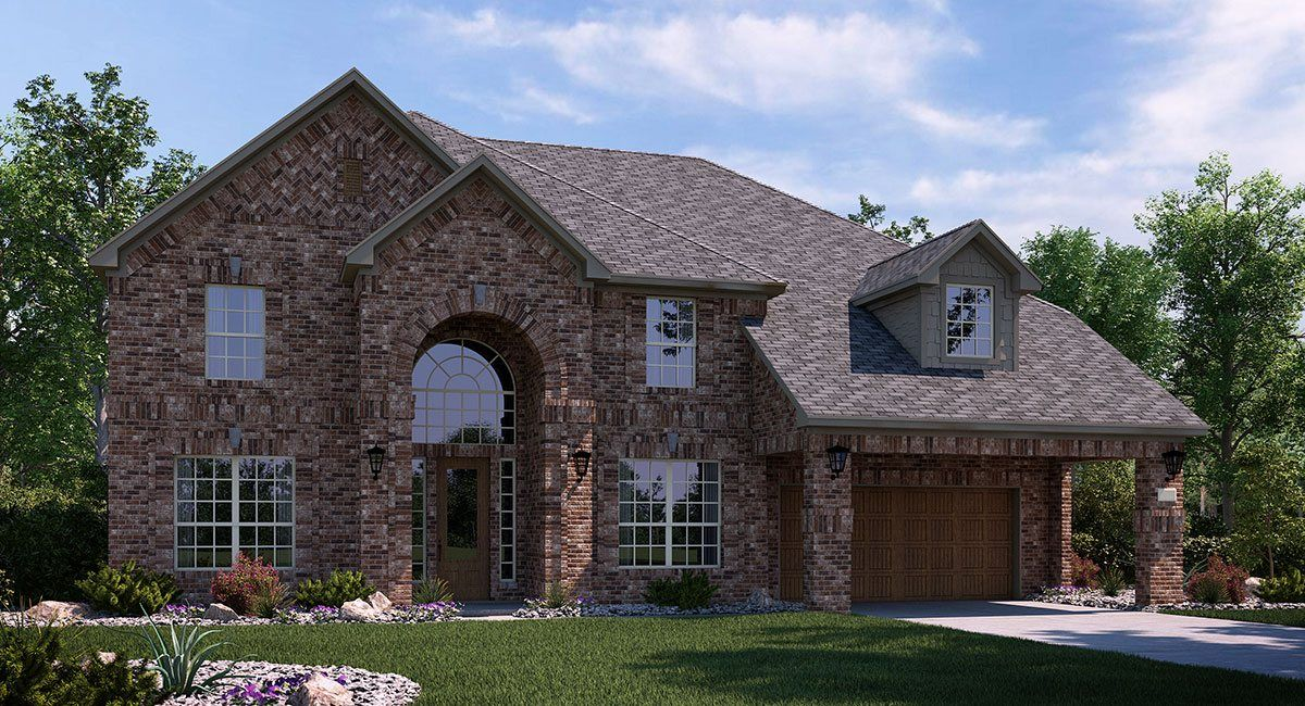 Single Family for Sale at Johnson Ranch - Wentworth - Carlyle 32108 Tamarind Bend Bulverde, Texas 78163 United States