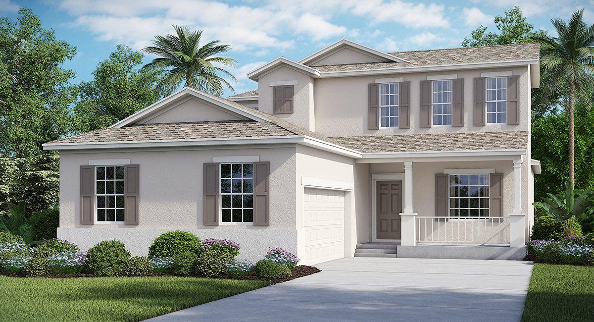 Independence: Independence Estates Phase III In Winter Garden, FL 34787