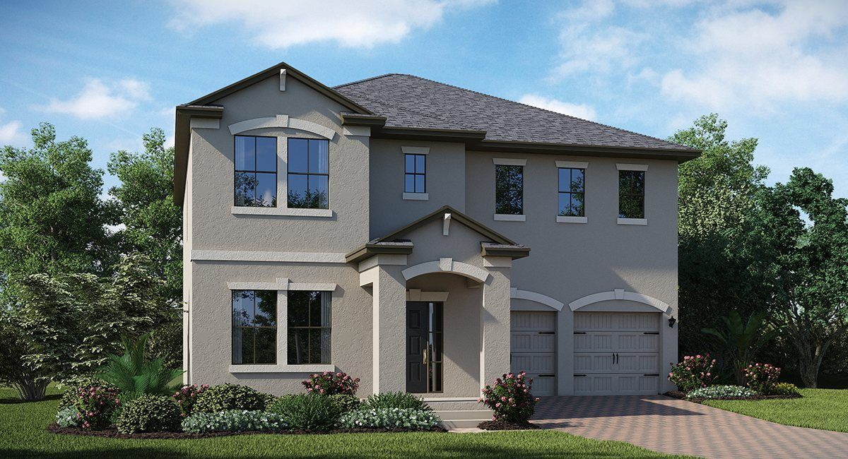Photo of The Estates at Windermere Sound in Windermere, FL 34786