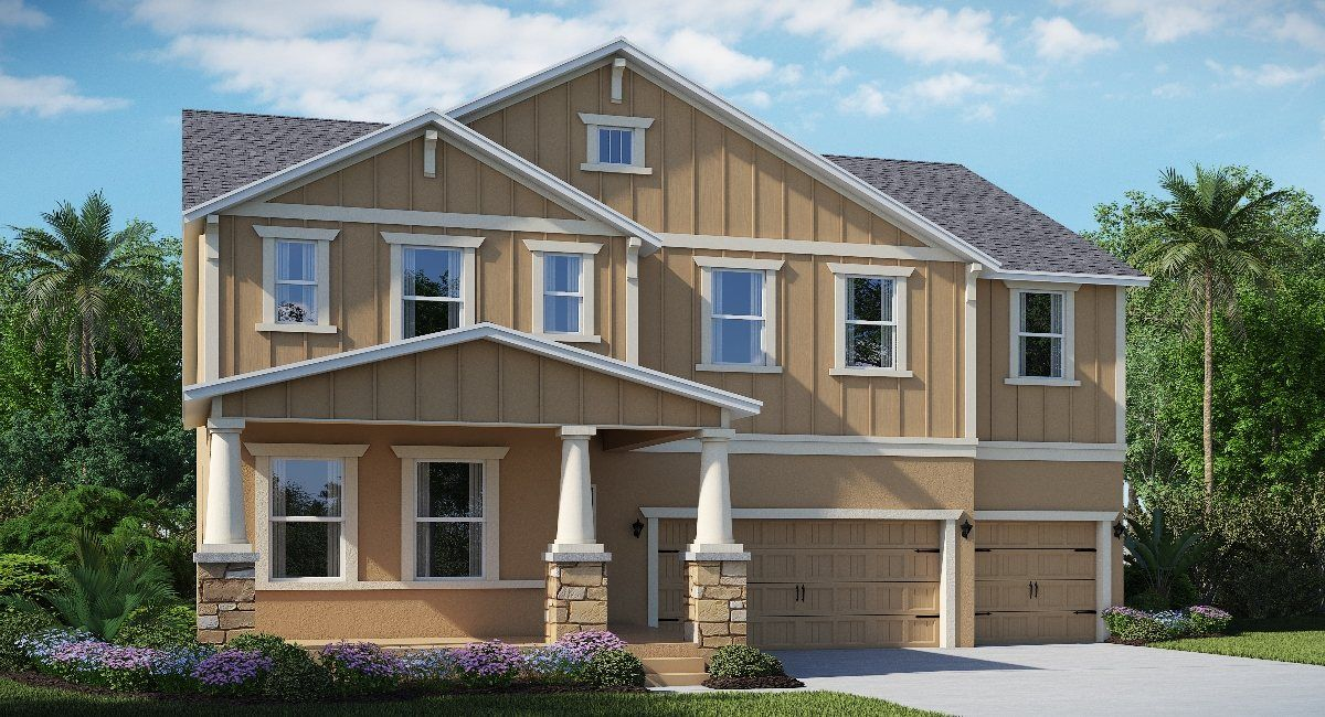 Photo of Summerlake Executive Homes in Winter Garden, FL 34787