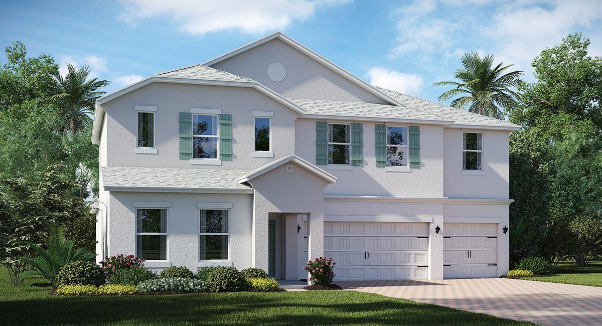 Photo of Thornebrook in Kissimmee, FL 34746