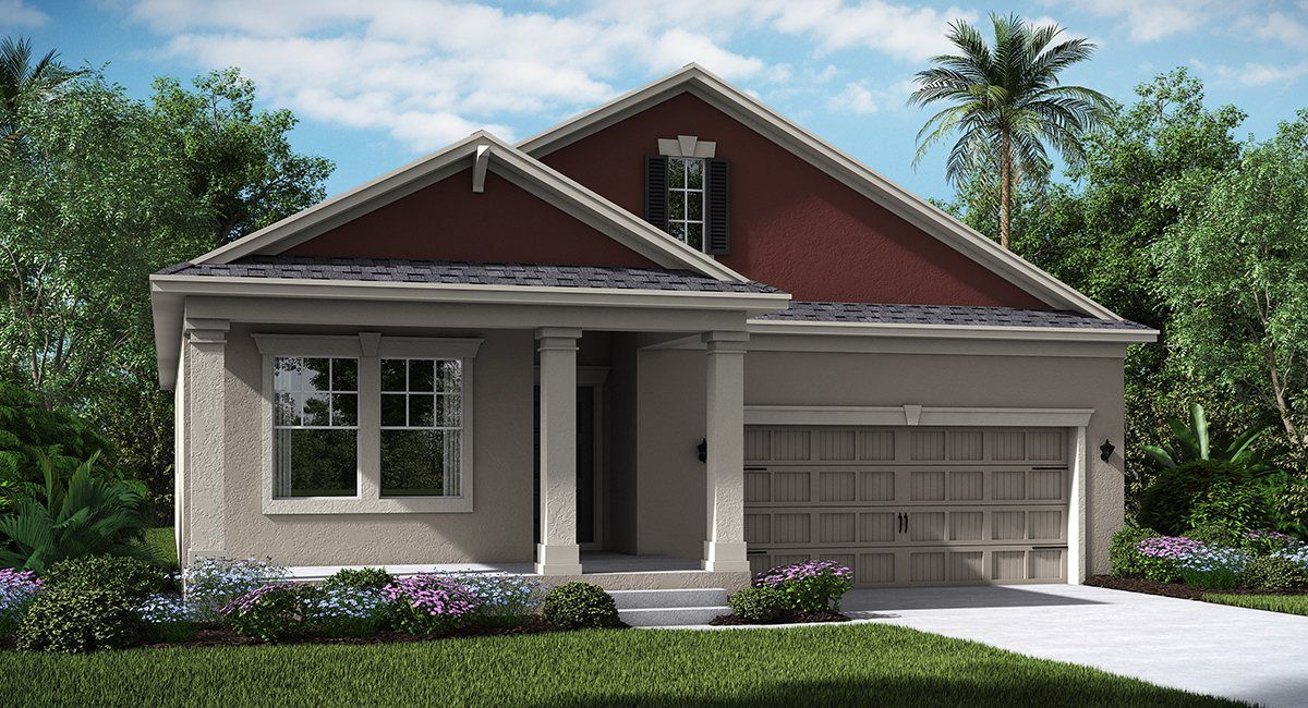 3130 dark sky drive harmony fl new home for sale