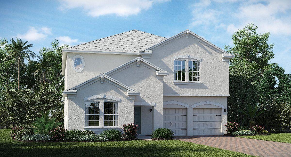Photo of Peabody in Orlando, FL 32824