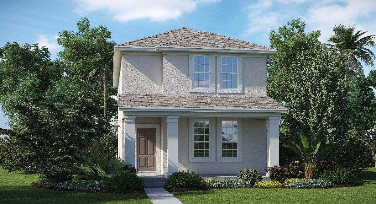 Lennar Independence Manors Phase Iii Lexington 1214964