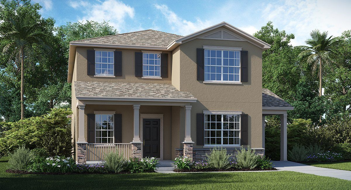 Independence Independence Estates Phase Iii New Homes In